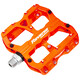 Reverse Escape Pedal neon orange